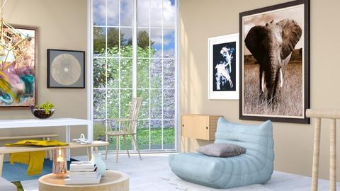 remix spring - Bedroom - by horseygirl Xx