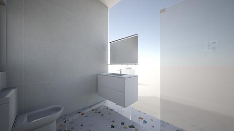 nurit - Bathroom  - by ilana0110