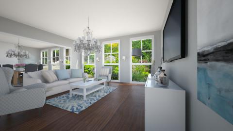 sweet home - by aga512817
