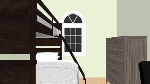Kids Room 1 - by bigkeller21