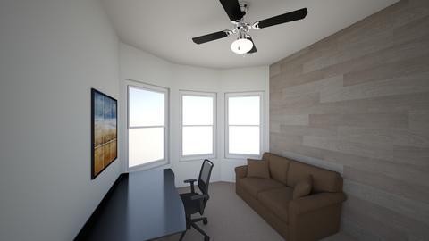 Office 2 - Office  - by seandougherty