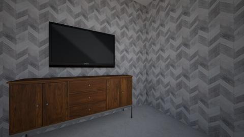Hollies House - Kids room - by cheaton78