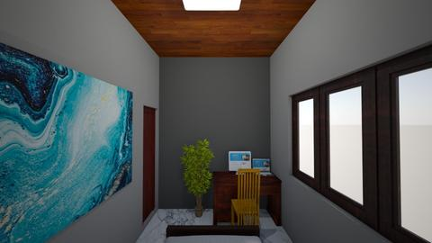 My room - Bedroom  - by K4VI5H