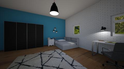 Contest txulu_2000 - Bedroom  - by KathyScott