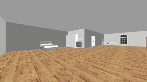 bilik camar astana - Modern - Bedroom  - by imran hakim