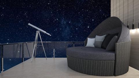 Stargazing - by WhyIsGamora