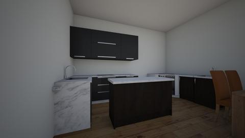 interior desgin project - by tbeutner