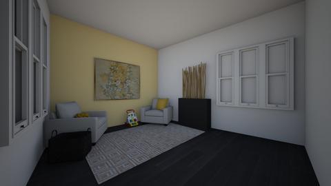 living room - Living room  - by nataliaq5