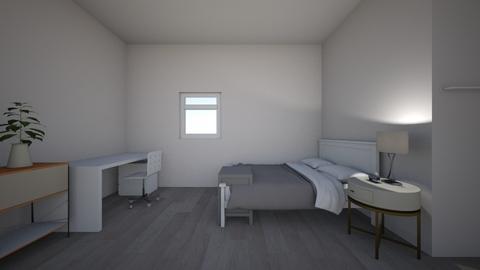 dream room - Bedroom  - by miska_amusa
