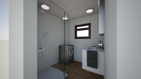 kabiniani - Bathroom  - by Aiia