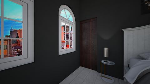 Jasmine Gotschall 6 - Bedroom  - by gotschj20