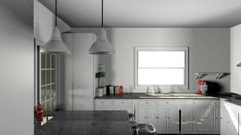 kylfrys svitch_nov - Country - Kitchen  - by fruaman