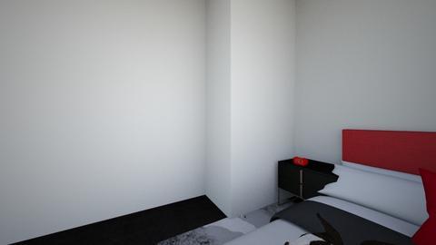 javon - Bedroom  - by Clown1111111111