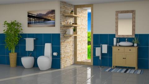 prenova - Modern - Bathroom  - by carina68
