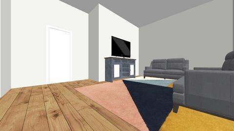 apartmento - Kitchen - by Brynn Larsen