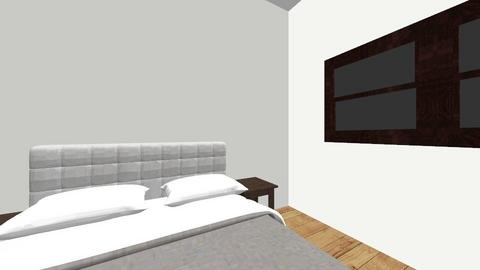 1 - Bedroom - by Abramchuk