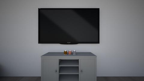 Zaquirah - Modern - Bedroom  - by zaquirah jordan