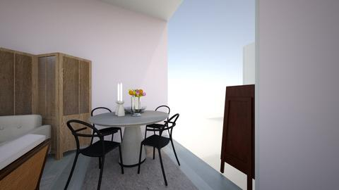 Living Room 3 - Living room  - by franceszapanta