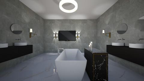 mommae - Modern - Bathroom  - by hicran yeniay