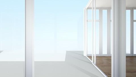 hallway - by Sofia kat