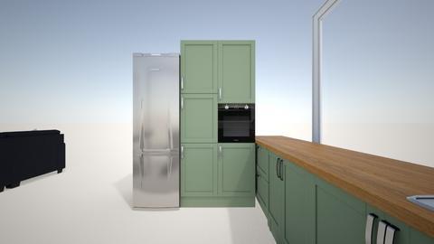 kitchen - Kitchen  - by lacus