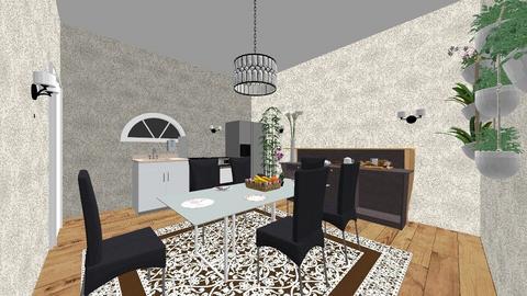 kitchen - Kitchen  - by majestic_phoenix