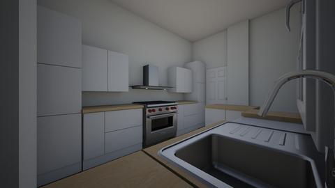 106 Kitchen - Kitchen  - by johnmay256