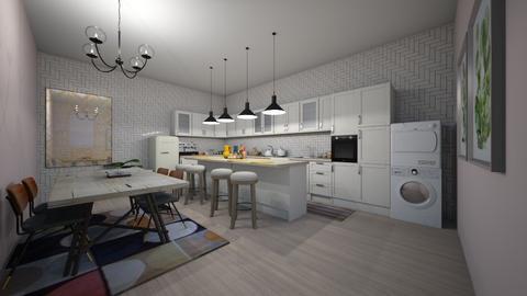 kitchen - Kitchen  - by lkmuv
