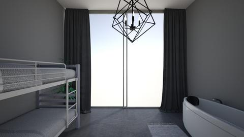 Hotel LISA - Bedroom - by Marlisa Jansen