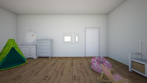 kidsroom - Modern - Kids room  - by blobfish123