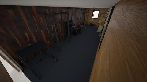 Garage V2 - by rogue_84150763b051069c4943b6fc72f86