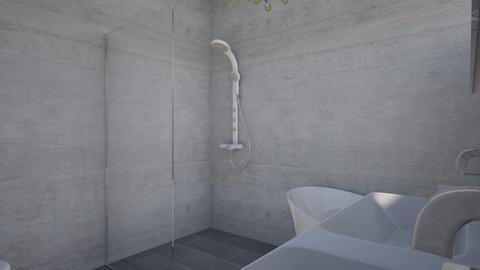 mainbath - Bathroom  - by panogo