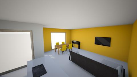 08 - Living room  - by farrell_potsdam