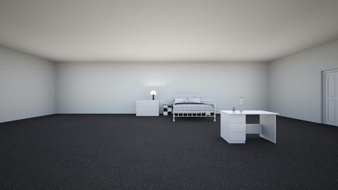 erika  - Vintage - Bedroom  - by zieeri