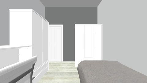 ENRIC - Bedroom  - by 17ecasals