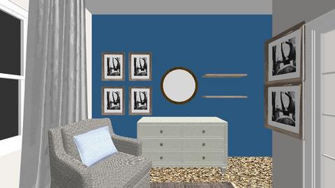 Braxtons Room - Kids room - by emilykesler247