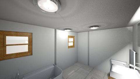 SdB Palus - Bathroom  - by Gilaad