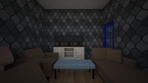 live long - Modern - Living room  - by shameus