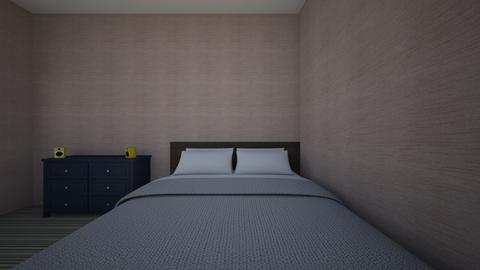 my fav room - Modern - by 27smithr