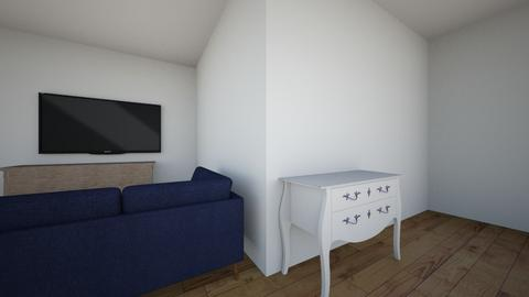 SALON2 - Living room  - by eduhij