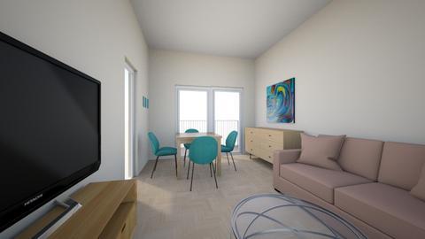 szoba - by Betti2020