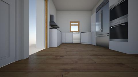 Kitchen - Kitchen  - by erkeeler12