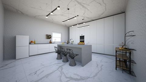 kitchen pt2 - Classic - Kitchen  - by nazarein