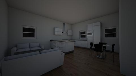 Interior Design Challenge - by adel_hoglund