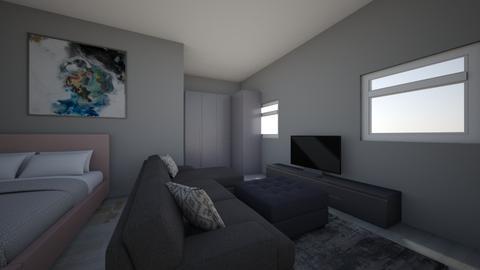 2021 room - by cakenisluis