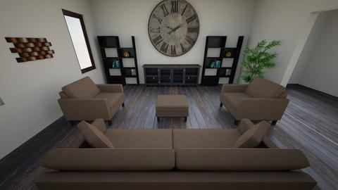 unity - Living room  - by ld4