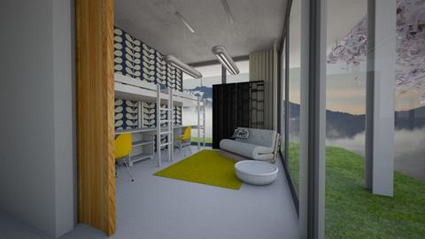 ADH Kids Room - Modern - by Dax mistry 123