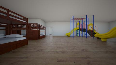 fdfffvg - Kids room  - by ait3933
