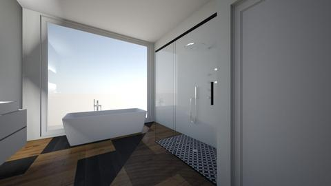 my room - Bathroom  - by es2020