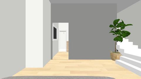 Center Stairs 8 - by missjennyjenny